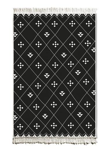 The Mia Kilim 180 X 120 Cm - Çift Taraflı Renkli
